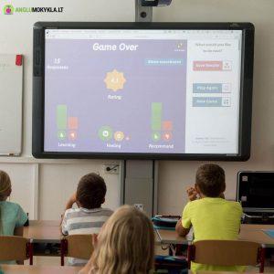 Anglų Kalbos Korepetitorius: Papildomo Mokymo Nauda (2020)