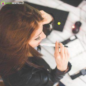 Kaip Sėkmingai Pasiruošti Anglų Kalbos Egzaminui? (2021)